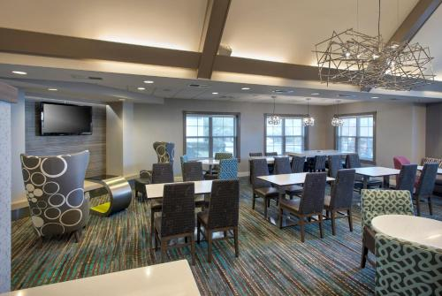Residence Inn Long Island Hauppauge/Islandia Photo