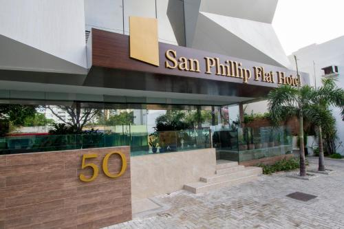 San Phillip Flat Hotel Photo