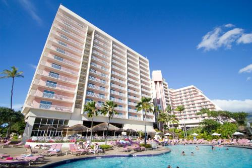 Photo of Ka'anapali Beach Club By Diamond Resorts hotel in Lahaina