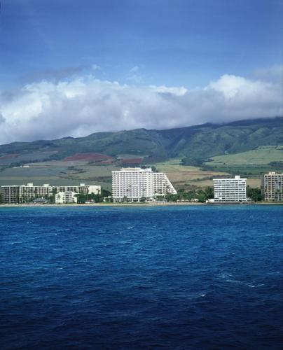 Ka'anapali Beach Club By Diamond Resorts Photo