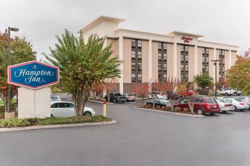 Hampton Inn Bellevue/nashville I-40 West