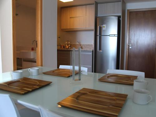 Expresso 2222 Residencial e Charme Photo