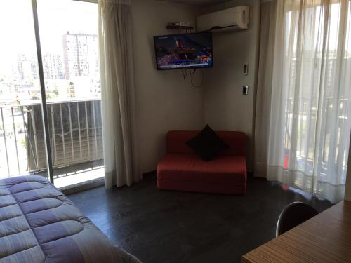 Los Refugios Suites Santiago Photo