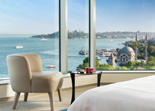 Swissotel The Bosphorus Istanbul photo 37