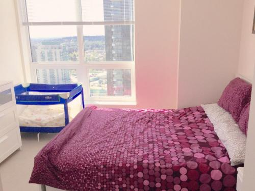 Beautiful View Highrise Condo Photo