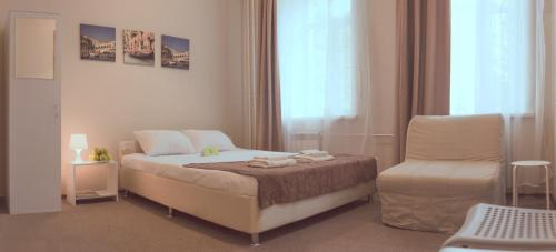 Agios Hotel on Kurskaya - moscou - booking - hébergement