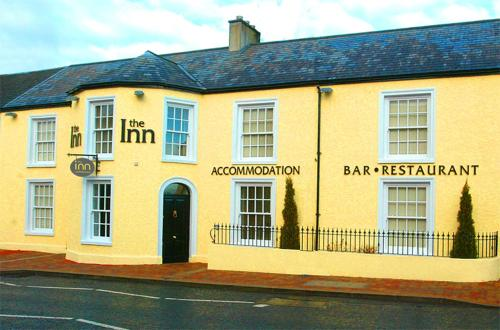 Photo of The Inn Castledawson Hotel Bed and Breakfast Accommodation in Castledawson Derry