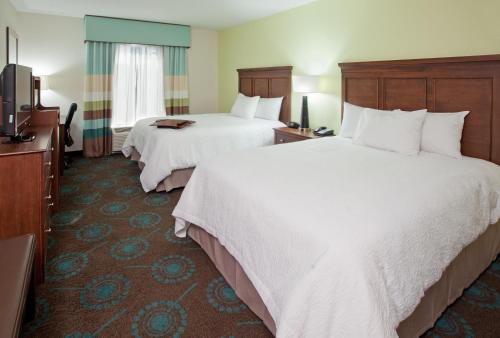 Hampton Inn Dahlgren Photo