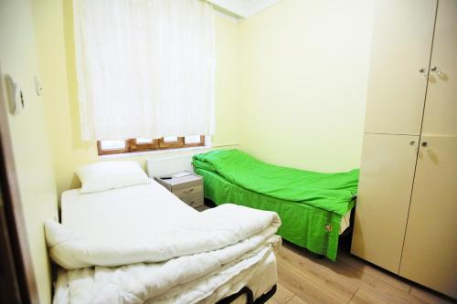 Istanbul Apart Yayla online reservation