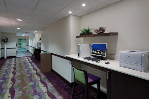 Hampton Inn Dumfries/Quantico in Dumfries