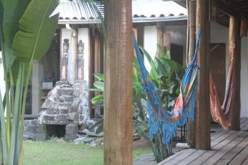 Bali Hostel Itamambuca Photo