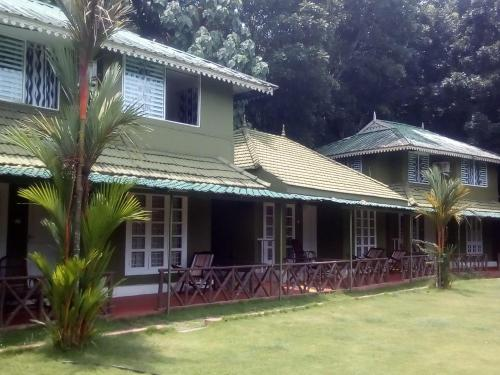 Elephant Pass Ayurveda & Yoga Retreat