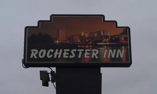 Rochester Inn Photo