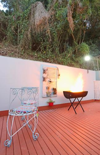 Knysna Terrace Guesthouse Photo