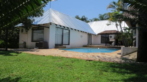 Pensão Guest Lodge Photo