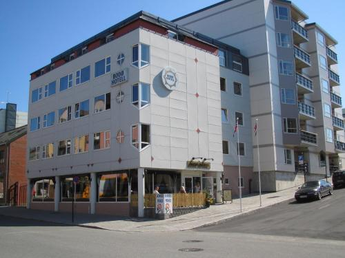 Bod&oslash; Hotel