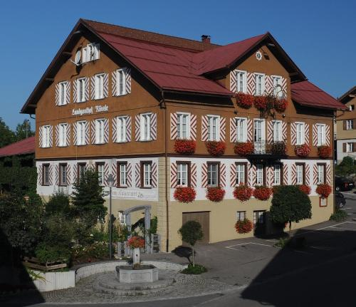 Landgasthof Rssle - Beim Kruterwirt