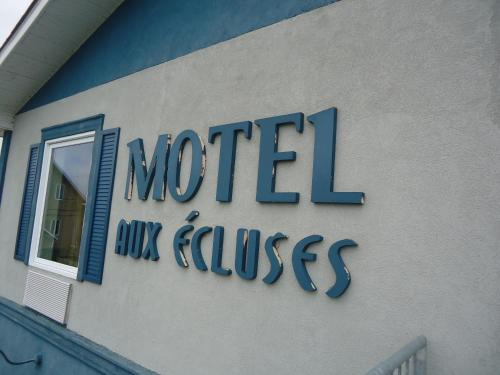 Motel aux Écluses Photo