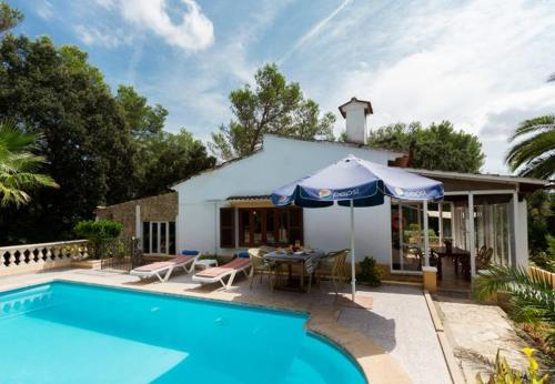 Two-Bedroom Apartment in Mallorca with Pool XIII, sa Pobla