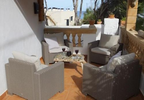 Two-Bedroom Apartment in Mallorca IV - фото 0