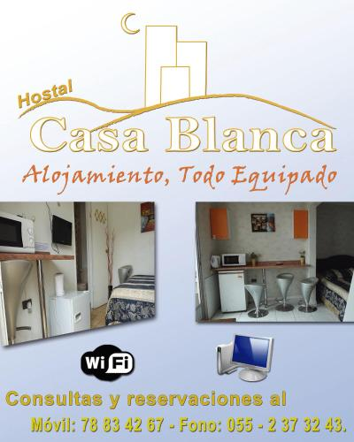 Hostal Casablanca Photo