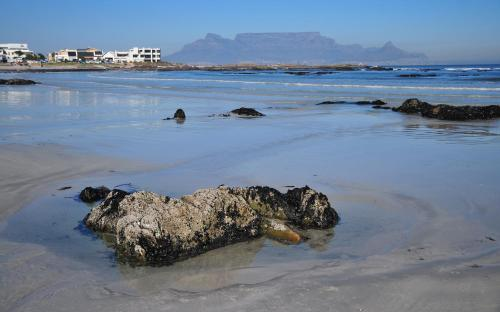 Bradclin Beach Blouberg Photo