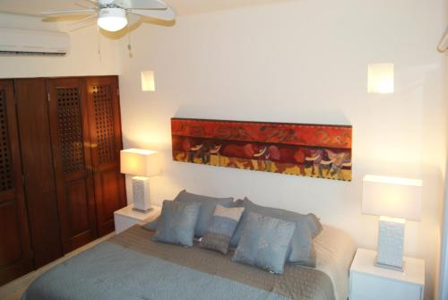 POOLSIDE TWO BEDROOM – PLAYA KAAN Photo