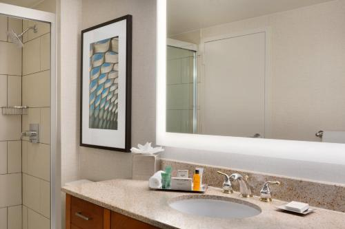 Hilton Chicago/Magnificent Mile Suites photo 13