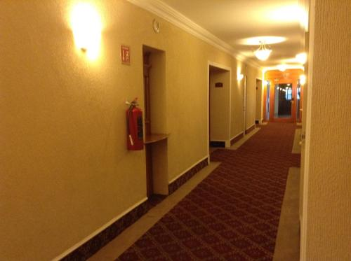 Gran Hotel Plaza Imperial Photo