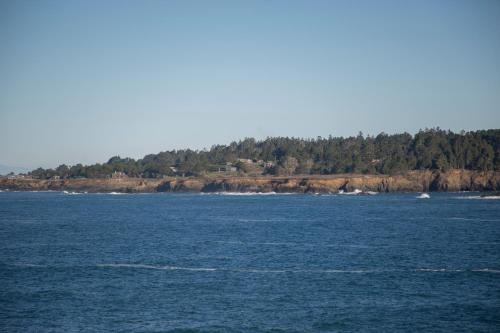Mendocino Sunrise Vacation Home Photo