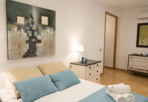 Two-Bedroom Apartment in Malaga IV - фото