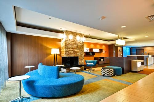 Fairfield Inn & Suites Dallas Medical/Market Center Photo