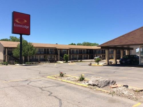 Photo of Econo Lodge Beaver hotel in Beaver