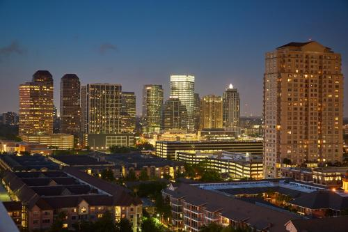 JW Marriott Houston photo 62