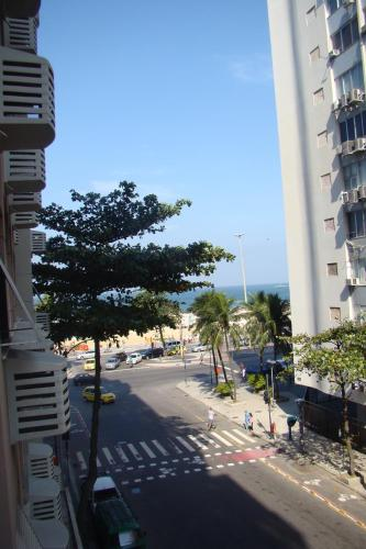 Apartamento Beira do Mar Photo