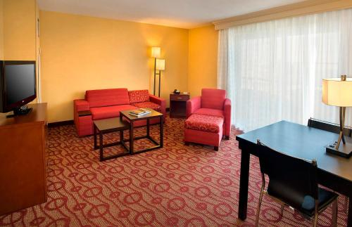 Courtyard by Marriott Niagara Falls Photo