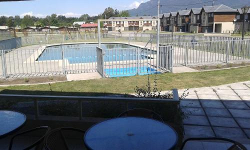 Condominio Peumayén II Photo
