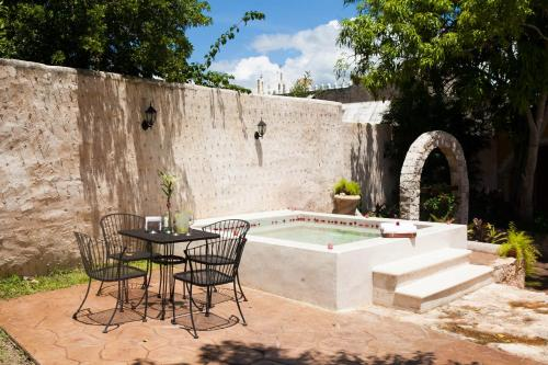 Villa San Antonio de Padua, Hotel Boutique Photo