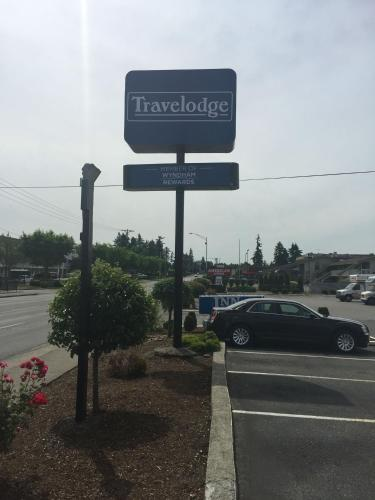 Travelodge Tacoma Near McChord AFB Photo