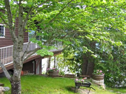 Panorama Cottage Photo