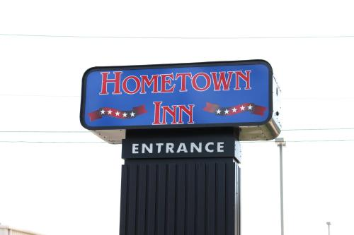 Hometown Inn Thomasville Photo