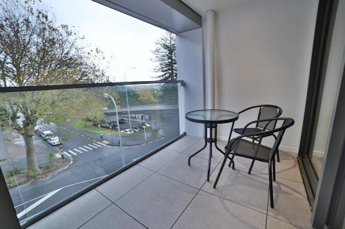 Two Bedroom Tree Lined City Heaven - auckland -