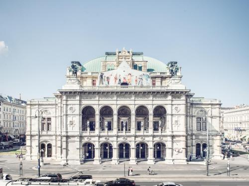 Grand Ferdinand - Viennese Elegance Reloaded photo 28
