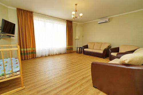 Apartment Olginka, Ольгинка