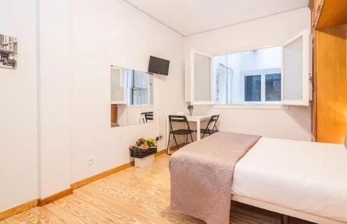 Estudio Real I - Madrid - booking - hébergement