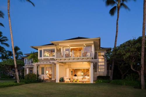Hualalai Resort - Palm Villa #130A