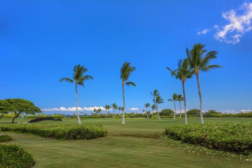 Hualalai Resort Fairway #116C Photo