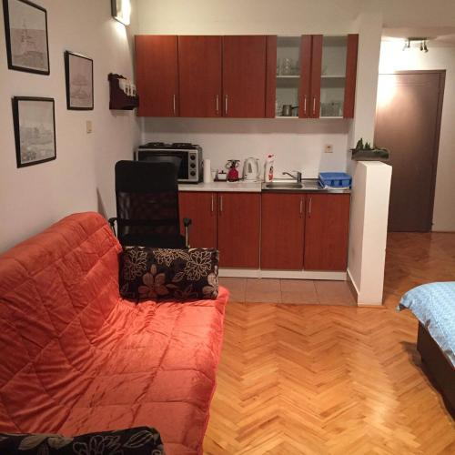 Apartment The Royal Pg - podgorica -