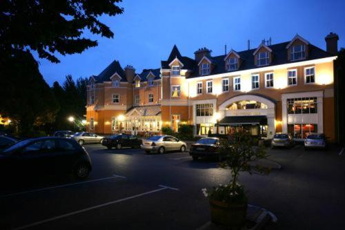 Photo of Westwood Hotel Hotel Bed and Breakfast Accommodation in Galway Galway