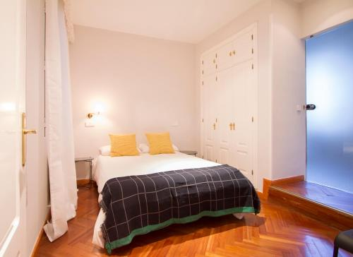 San Agustin The Artpartment - Madrid - booking - hébergement
